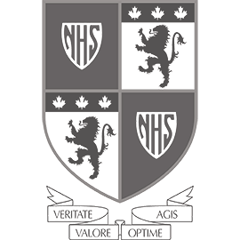 Glen Lyon Norfolk School's logo